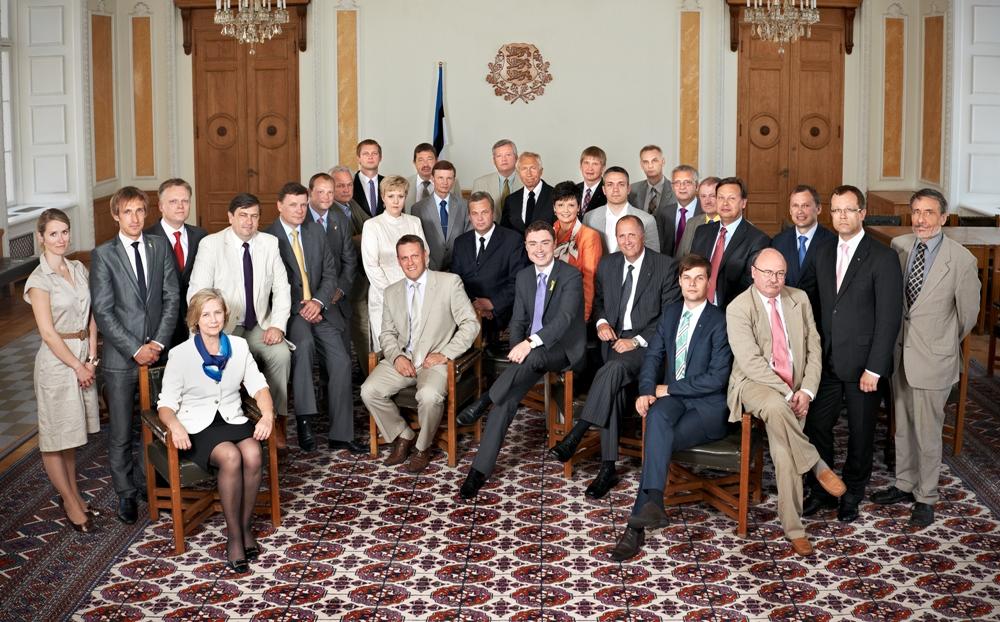 Reformierakonna fraktsioon