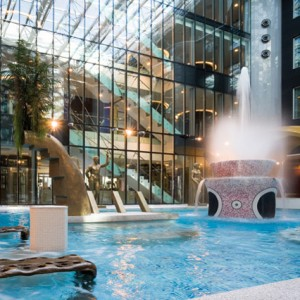 Aqua Spa (Tallink Spa & Conference Hotel)