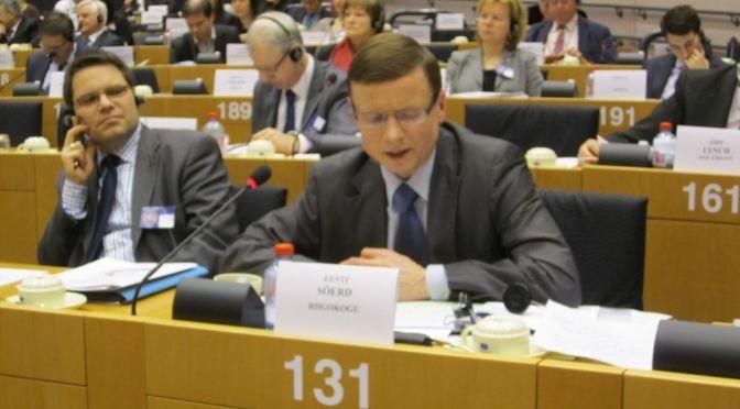 Kogu Euroopa Liit soovib parandada käibemaksukogumist