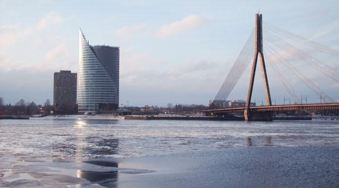Läti kasvatab oma konkurentsieelist