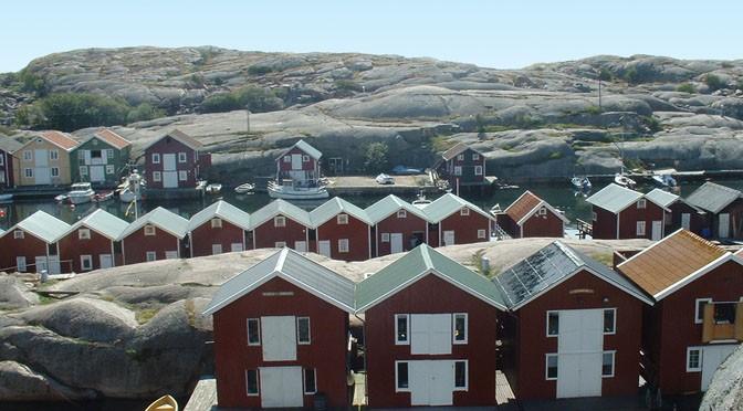 Rootsi kinnisvaraturu riskid ohustavad ka meie majandust
