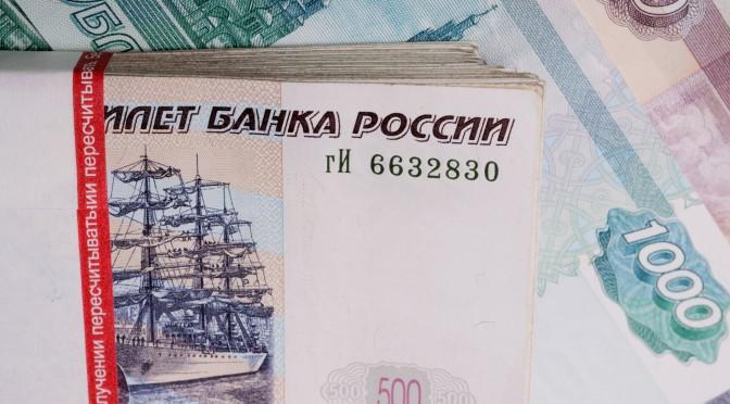 Uued Vene-vastased sanktsioonid oleksid ulatusliku mõjuga sealsele majandusele